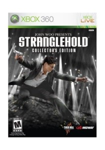 [Xbox 360] Stranglehold Collector's Edition