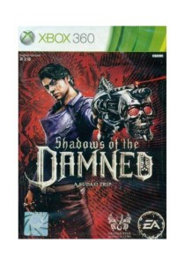 [Xbox 360] Shadows of the Damned