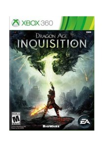 [Xbox 360] Dragon Age Inquisition