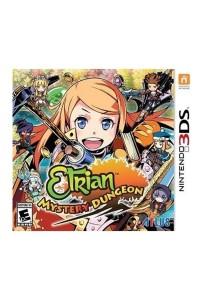 [3DS] Etrian Mystery Dungeon