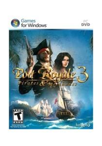 [PC] Port Royale 3: Pirates & Merchants