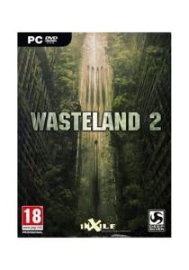 [PC] Wasteland II