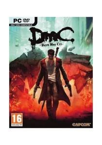 [PC] DmC: Devil May Cry