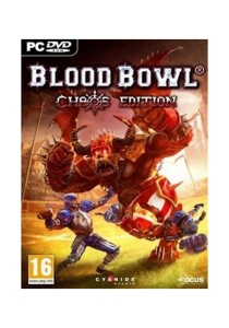 [PC] Blood Bowl: Chaos Edition