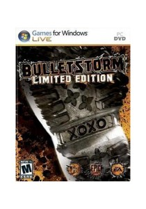 [PC] Bulletstorm Limited Edition