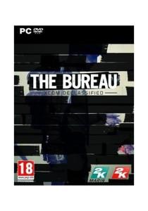 [PC] The Bureau: XCOM Declassified