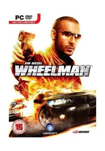 [PC] The Wheelman