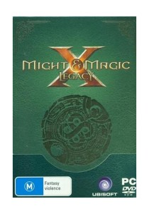 [PC] Heroes Of Might & Magic X Legacy