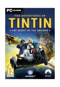 [PC] Tintin Secret of the Unicorn