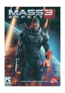 [PC] Mass Effect 3