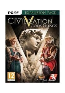 [PC] Sid Meier's Civilization V: Gods & Kings Expansion