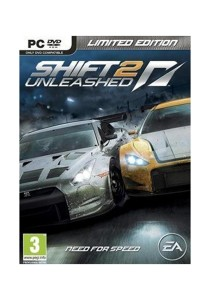 [PC] Need for Speed SHIFT 2 Unleashed Limited Edition