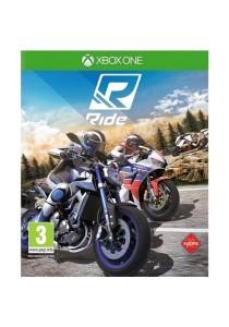 [Xbox One] Ride