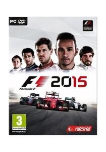[PC] F1 2015