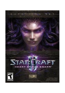 [PC] StarCraft II: Heart of the Swarm Expansion Pack