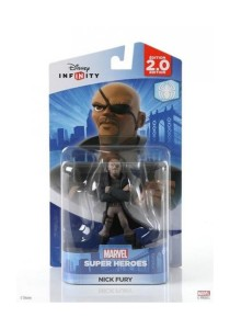 Disney Infinity Marvel Super Heroes (2.0) Figure Nick Fury