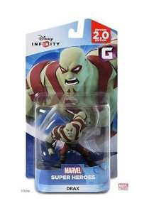 Disney Infinity Marvel Super Heroes (2.0) Figure Drax