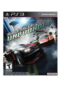[PS3] Ridge Racer Unbounded