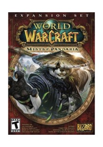 [PC] World of Warcraft Mists of Pandaria Expansion