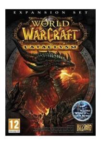 [PC/MAC] World of Warcraft: Cataclysm Expansion