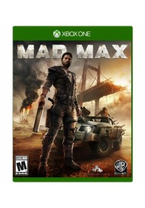 [Xbox One] Mad Max