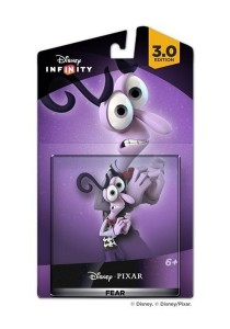 Disney Infinity 3.0 Figure - Fear