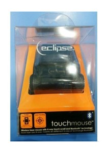 Eclipse Touch Mouse