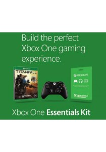 [Xbox One] Xbox One Essential Kit