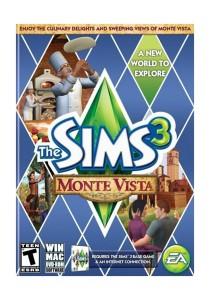 [PC] Sims 3 Monte Vista