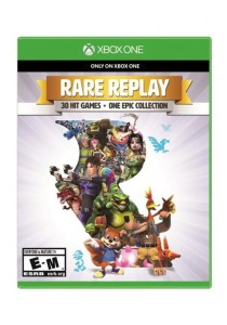 [Xbox One] Rare Replay