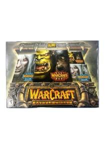 [PC/MAC] Warcraft Battlechest
