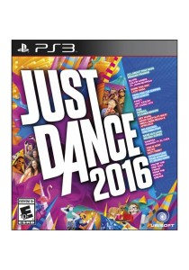 [PS3] Just Dance 2016 (R3)