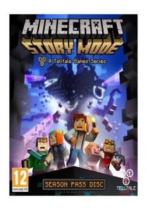 [PC] Minecraft: Story Mode - A Telltale Games Series