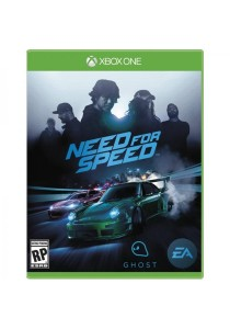 [Xbox One] Need For Speed