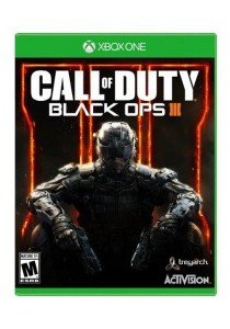 [Xbox One] Call of Duty: Black Ops 3