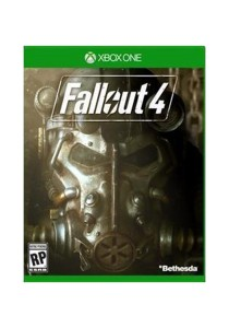 [Xbox One] Fallout 4