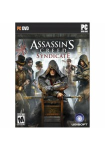 [PC] Assassin's Creed Syndicate