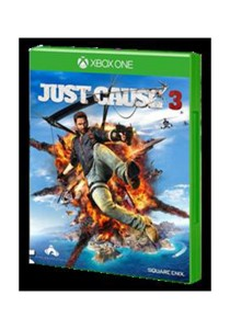 [Xbox One] Just Cause 3