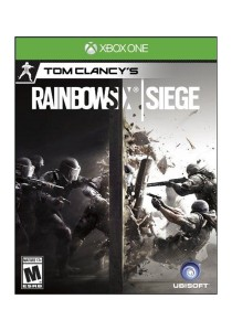 [Xbox One] Tom Clancy's Rainbow Six: Siege