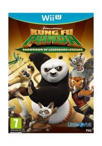 [Wii U] Kung Fu Panda: Showdown of Legendary Legends