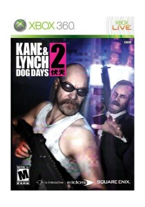 [Xbox 360] Kane & Lynch 2: Dog Days Limited Edition