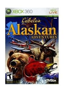[Xbox 360] Cabela's Alaskan Adventures