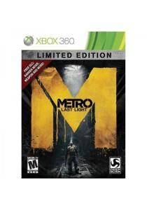 [Xbox 360] Metro: Last Light