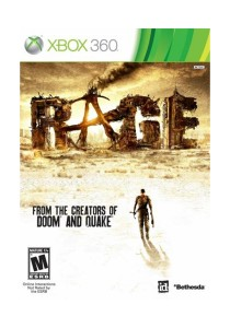 [Xbox 360] Rage