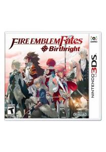 [3DS] Fire Emblem Fates: Birthright