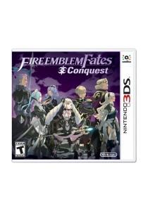 [3DS] Fire Emblem Fates: Conquest