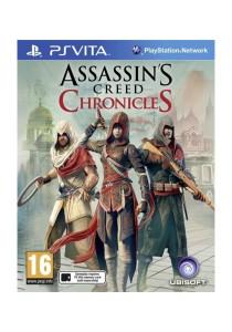 [PS Vita] Assassins Creed Chronicles