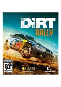 [PC] Dirt: Rally