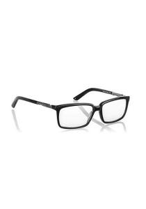 Gunnar Technology Eyewear: Haus Onyx - Crystalline