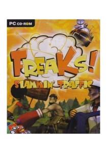 [PC] Freaks! Slammin' Traffic